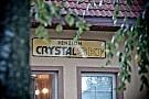 Penzión Crystal, Nová Lesná